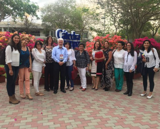 TERCERA REUNIÓN Universidad del Norte, Barranquilla – Colombia