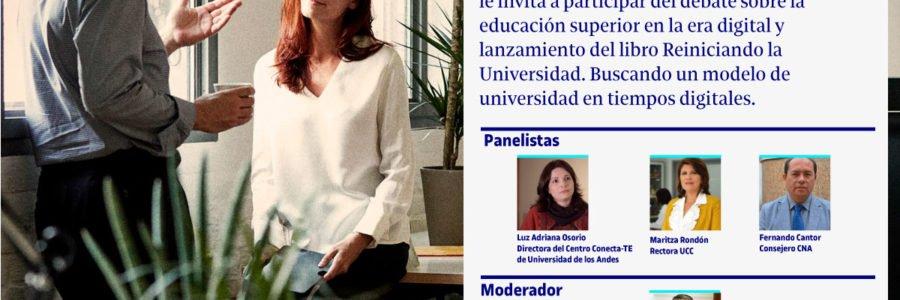 Transformación digital de la universidad (UOC)